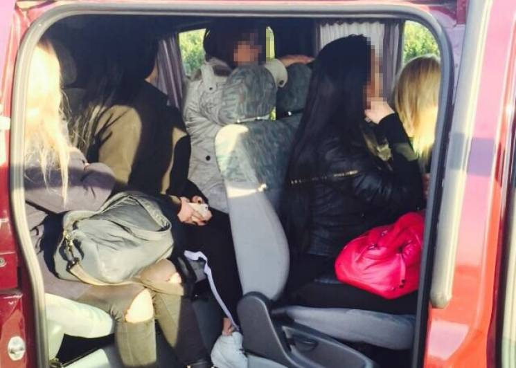 Іноземець хотів вивезти харків'янок у сексуальне рабство до Німеччини (ФОТО)
