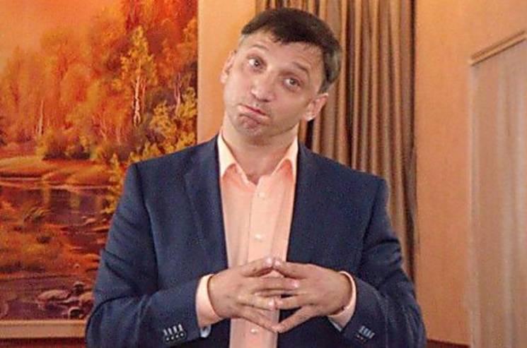 """Апеляційний суд Хмельниччині відмовив""""Доктору Пі"""" Слюсарчуку у задоволенні позову"""