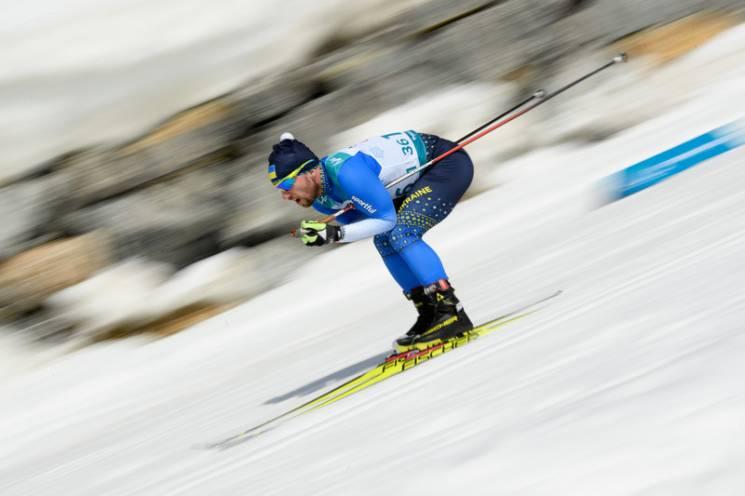 Україна залишається в Топ-3 медального заліку Паралімпіади-2018 (ТАБЛИЦЯ)