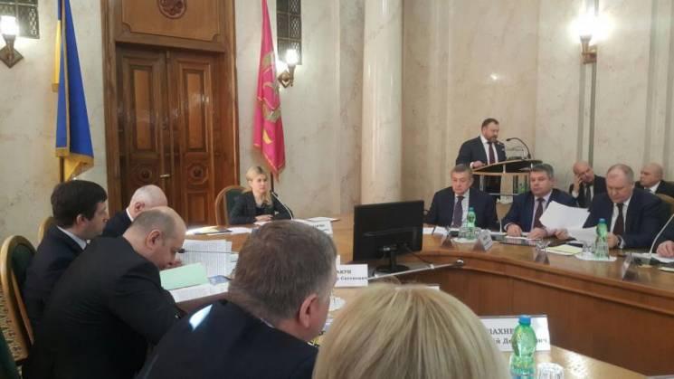 На Харківщині у 2017 році вдалося скоротити борги із зарплати, - Світлична