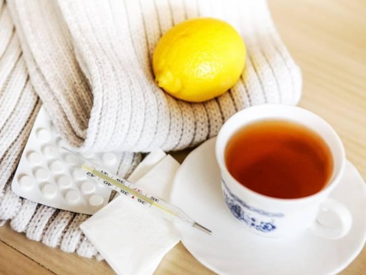 На Дніпропетровщині зменшується кількість хворих на грип дітей