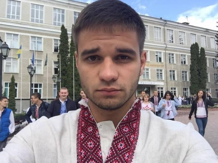 Юний депутат-ляшківець з Кам'янця купив квартиру в чверть мільйона гривень