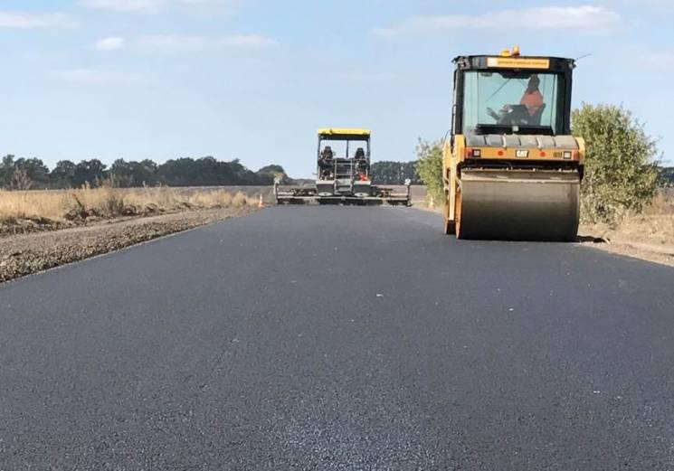 На Харківщині поточного року відремонтують 200 км доріг державного значення, - Світлична