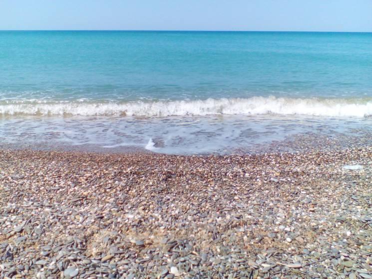 Окупанти не опріснюватимуть морську воду для нужд Криму