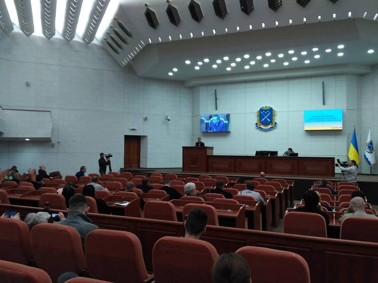 У Дніпрі головний депутат міськради розповів про фейкові квитанції за послуги ЖКГ