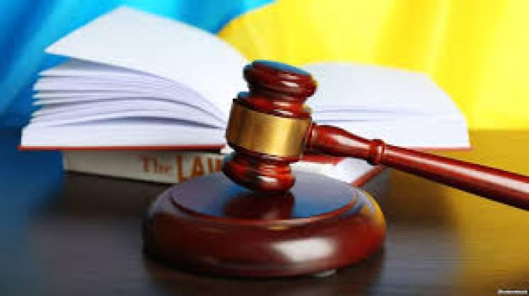 Винуватець смертельної ДТП на Хмельниччині отримав умовний термін