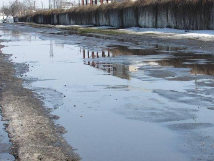 Небезпечна весна: Рятувальники розповіли, як не стати жертвою підтоплень