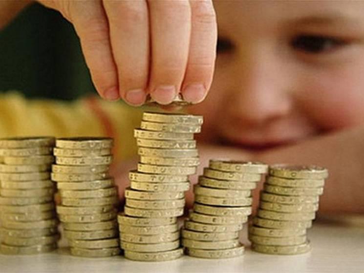 """""""Гроші ходять за дитиною"""": Полтавщині дали 2,4 млн грн субвенції для дітей-сиріт"""