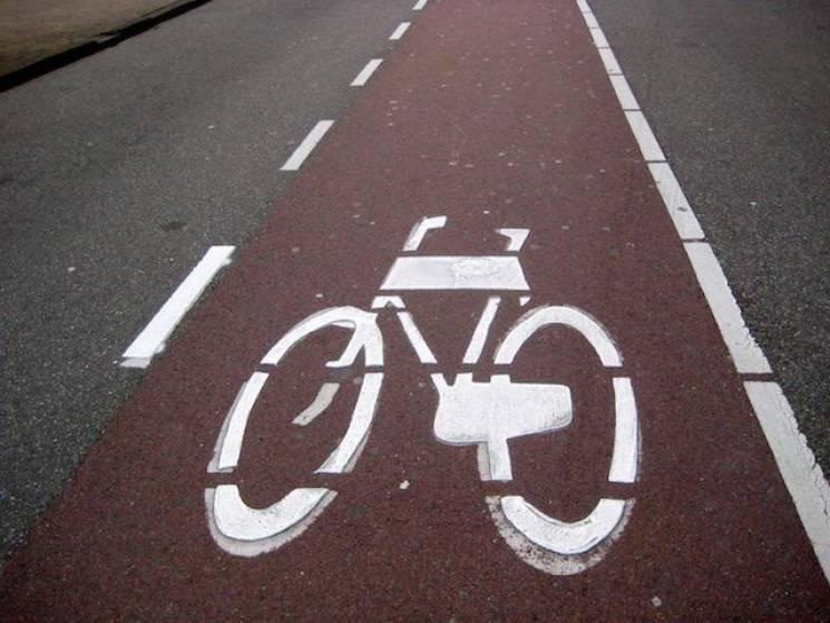 Ще на одному столичному проспекті з'являться велосипедні доріжки