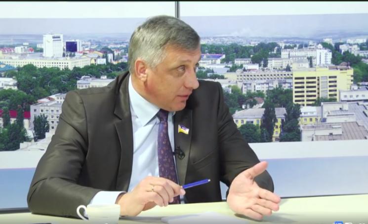 На Хмельниччині чотири обласних медзаклади отримають фінансову підтримку
