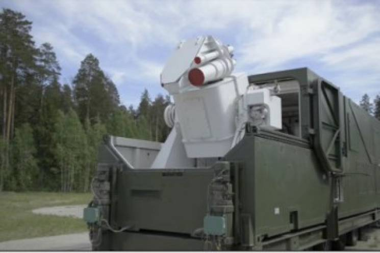 """На России хотят назвать ядерное оружие """"…"""