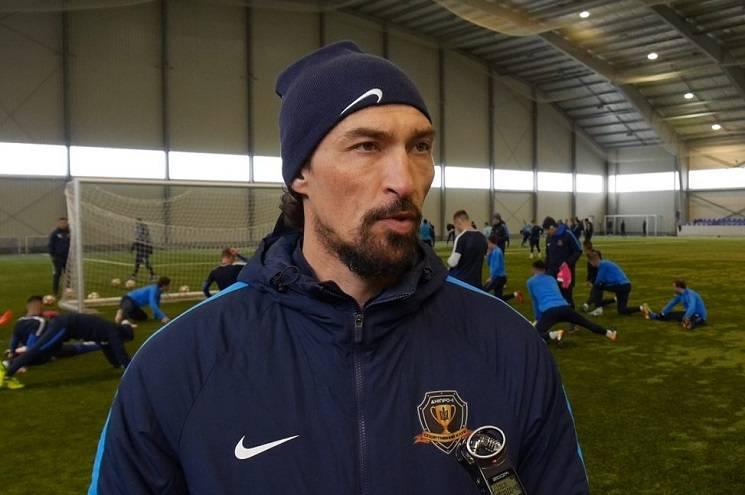 """""""Дніпро-1"""" зіграє контрольний матч з клубом Прем'єр-ліги"""