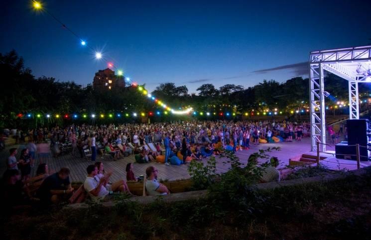 Зелений театр отримав нових орендарів: Одеситам обіцяють якісний контент