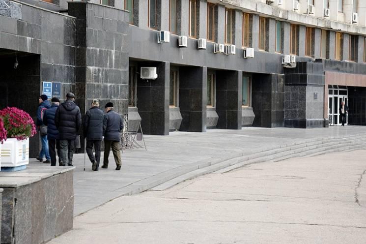 На місцеві держадміністрації Сумщини витратили кругленьку суму