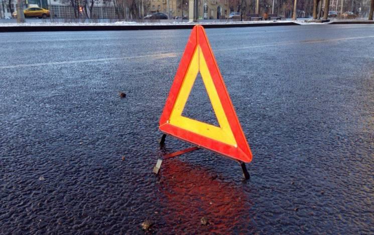 У Хмельницькому в ДТП травмувався пішохід
