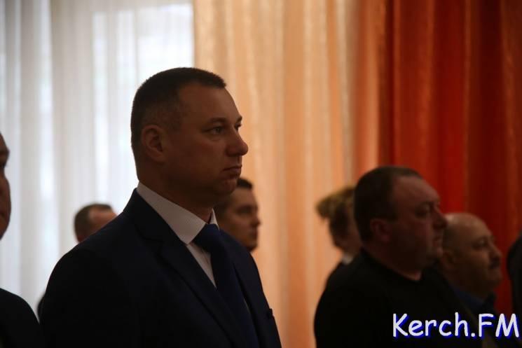 У Керчі екс-полковник ФСБ став заступником голови окупаційної адміністрації