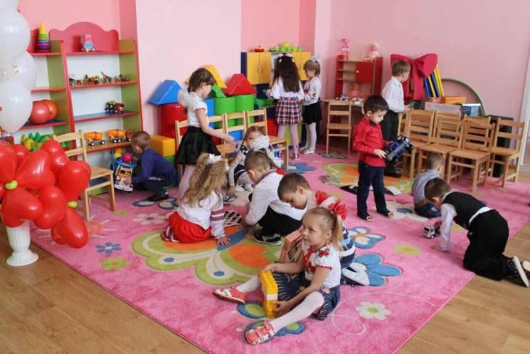 До кінця року на Харківщині відкриється ще 19 нових дитсадків, - Світлична (ФОТО)
