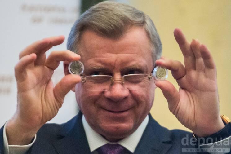 Головняк тижня: Гранати Савченко, Лавров на колінах та прощання з копійками