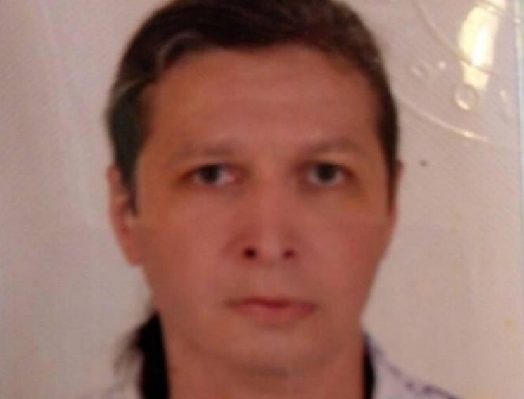 У Вінниці зник 42-річний чоловік