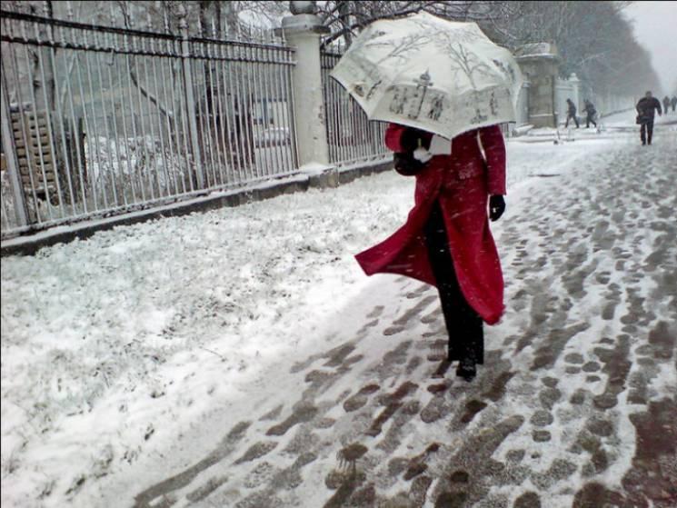 Погода у Полтаві 15 березня