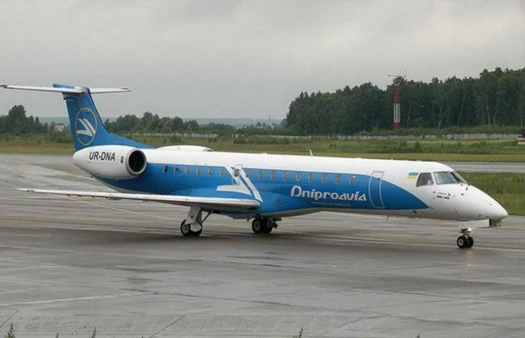 Філатов підтвердив будівництво міжнародного аеропорту в Дніпрі