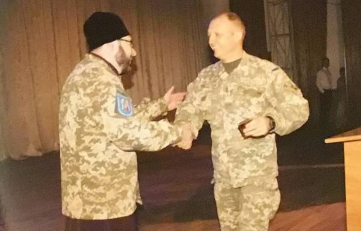 Бій виграли: Командира кам'янецької 48 інженерної бригади поновили на посаді