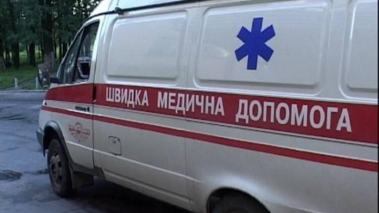 На Вінниччині помер водій з Одещини