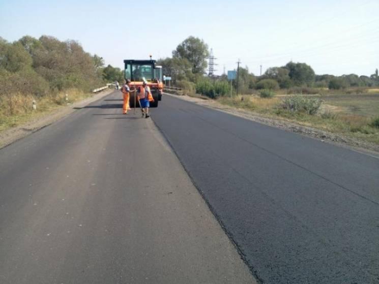 Стало відомо, які дороги на Закарпатті ремонтуватимуть цьогоріч