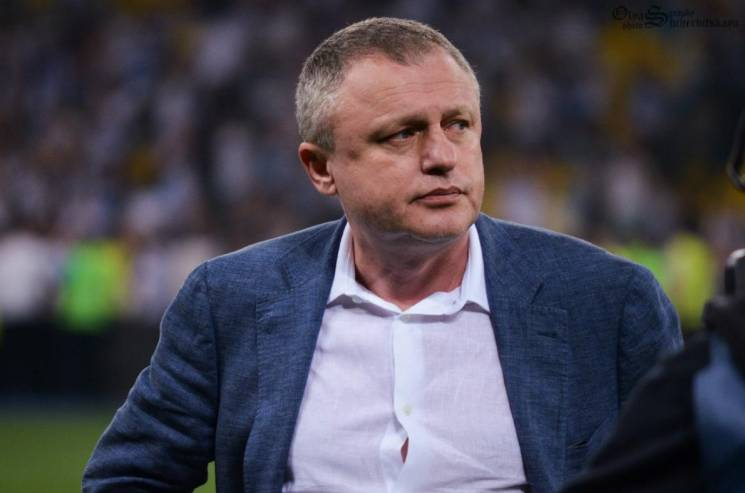 Суркис желает купить Динамо Бухарест,— румынские СМИ