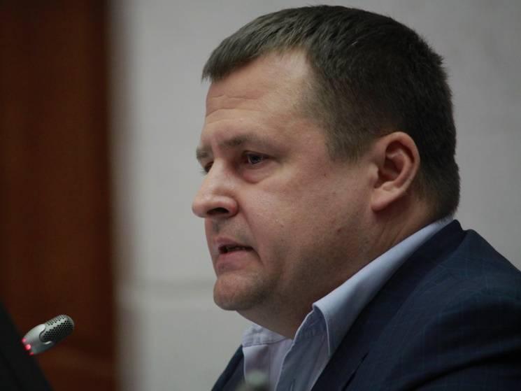 Як мешканці Дніпра реагують на іронічний пост Філатова про негоду (ФОТО)