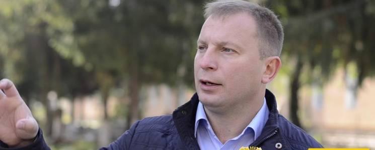 Тернопільський губернатор Степан Барна посів 17 сходинку в загальноукраїнському рейтингу