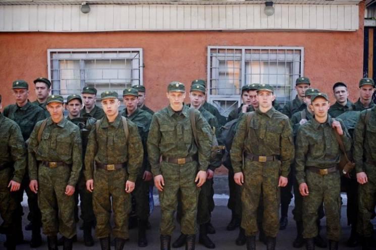 Путин решил устроить масштабные военные…