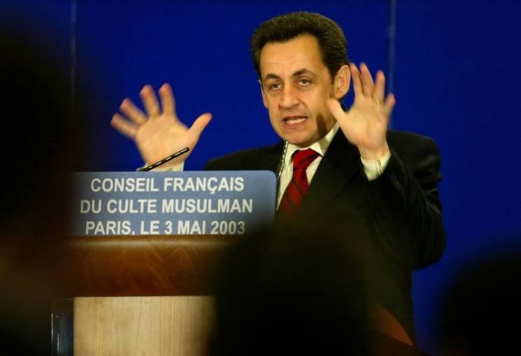 Затримання Саркозі: Яка ластівка летить до Путіна