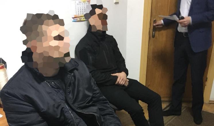 Тернопольский суд оставил под стражей ак…
