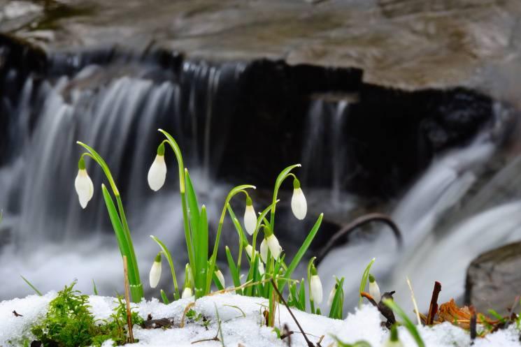 Почему 23 марта грешникам следует быть очень осторожными, а вода в этот день - особая