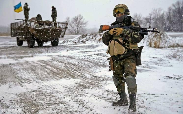 На Донбасі тиша тримається вже дві доби