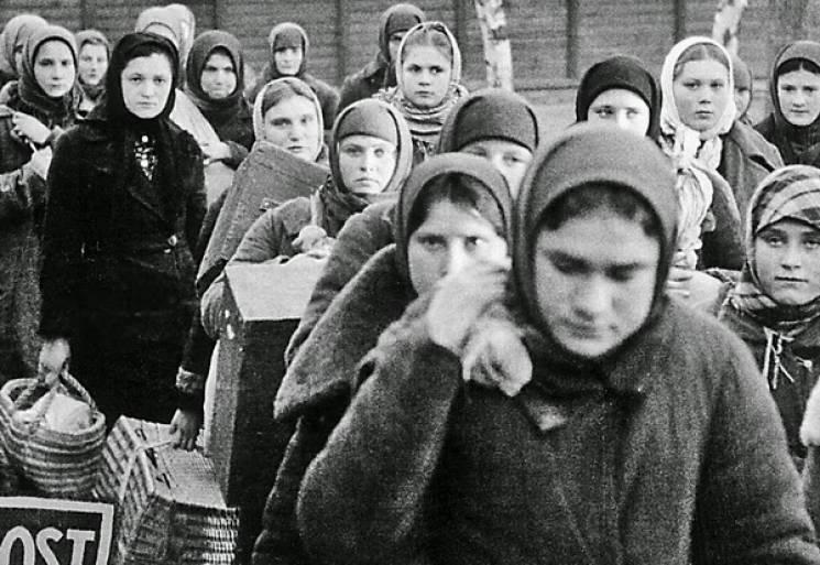 Крізь сталінське сито: Як запорізьким ді…
