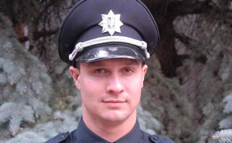 УКиєві п'яним закермом затримали екс-начальника патрульної поліції Харкова