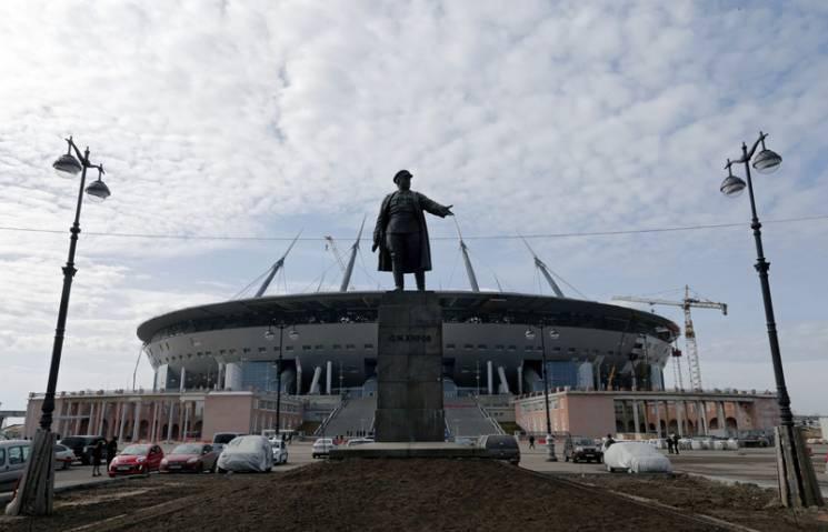Англичане раскрыли детали бойкота чемпионата мира в Российской Федерации