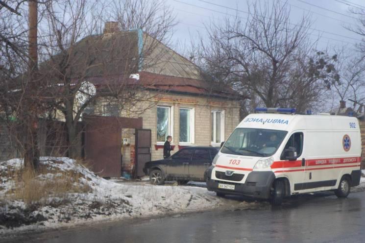 ВКиеве вквартире многоэтажки обнаружили тело женщины вкрови