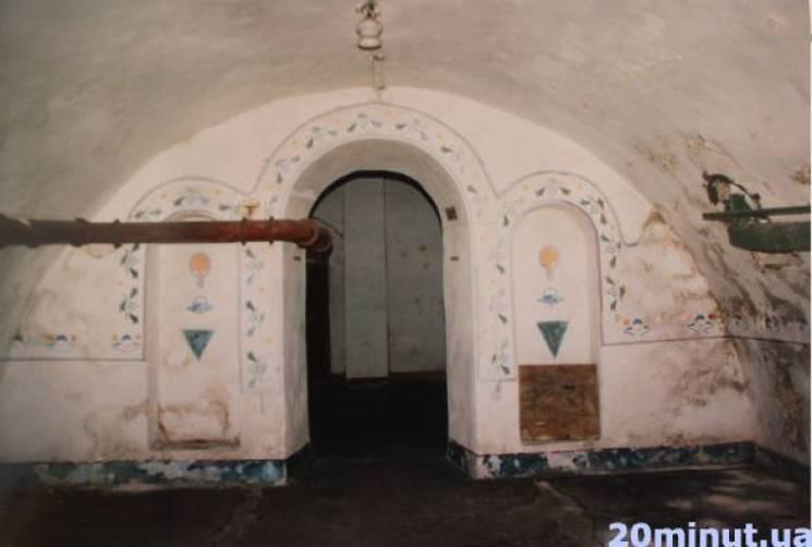 В Тернополе откроют для туристов подземн…