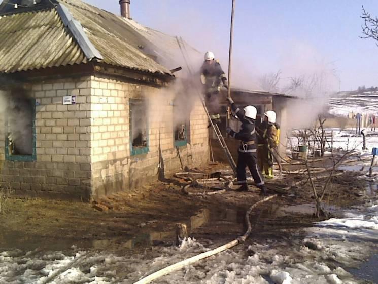 Матері трьох дітей, які загинули під час пожежі на Кропивниччині, оголосили про підозру
