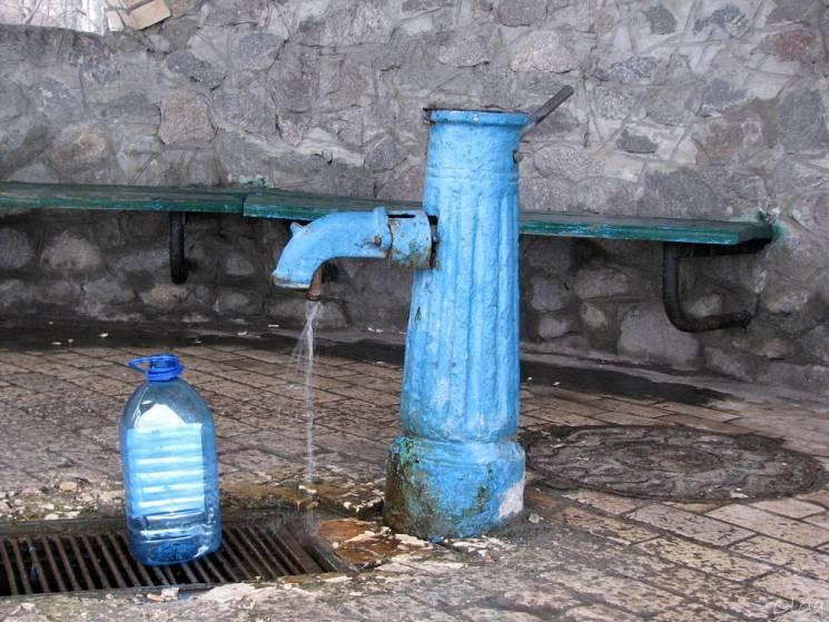 Наймасштабніше відключення води в Києві:…