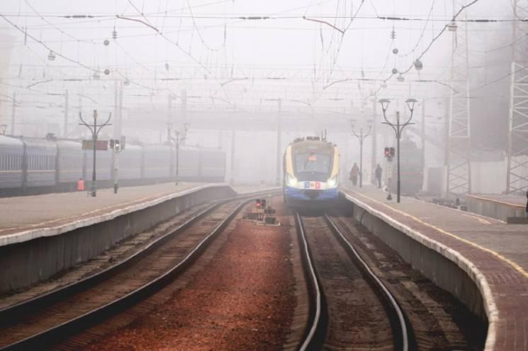 Із Кишинева доОдеси за4 години: залізниця запустила модернізований поїзд