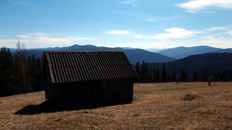 Де у Карпатах заховалось колись найбільше село Європи (ФОТО)