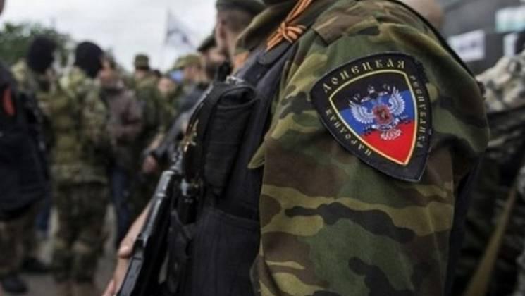 ВМакеевке боевики «ДНР» задержали, а после этого убили 18 -летнего молодого человека