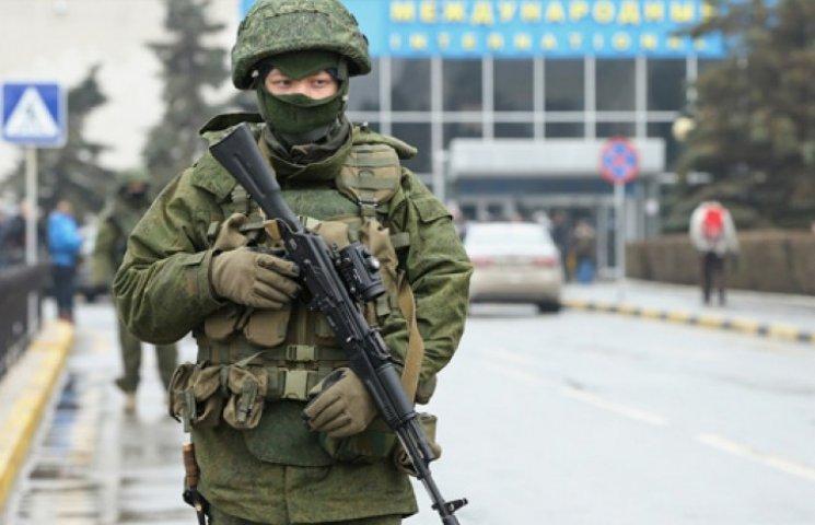 Россияне выдают свои «Грады» за украинские