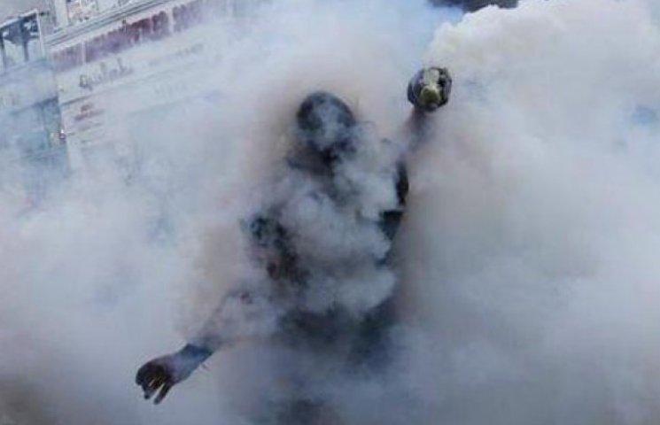 В мэрии Мариуполя десяток сепаратистов отравились газом - СМИ