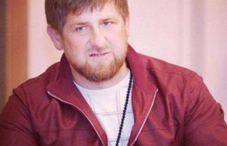 Кадыров рассказал, как Аваков будет убегать от голубоглазых чеченцев