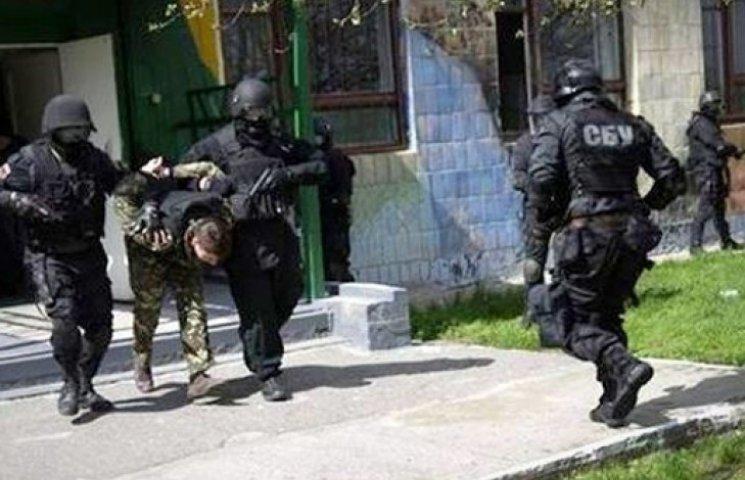 В Николаеве снова задержаны террористы, которые планировали подорвать ветеранов